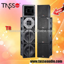 cobra 4 system dynacore ground stack performance active sound system