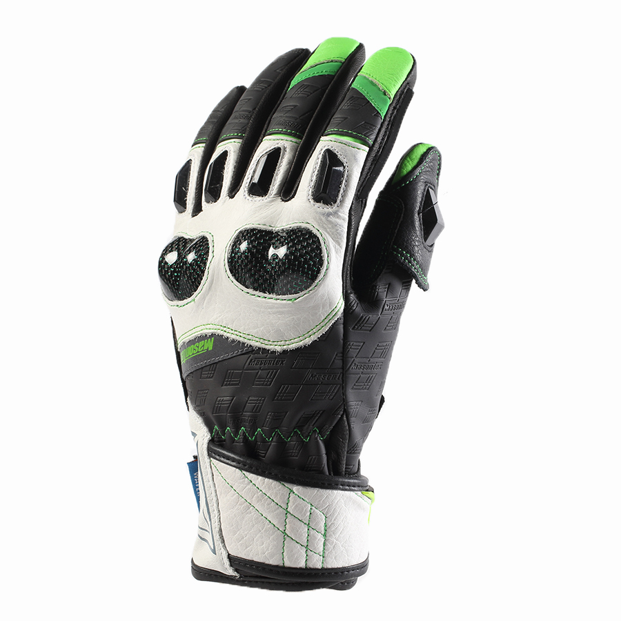 riding driving motor bike motocross leather motorcycle racing motorbike glove