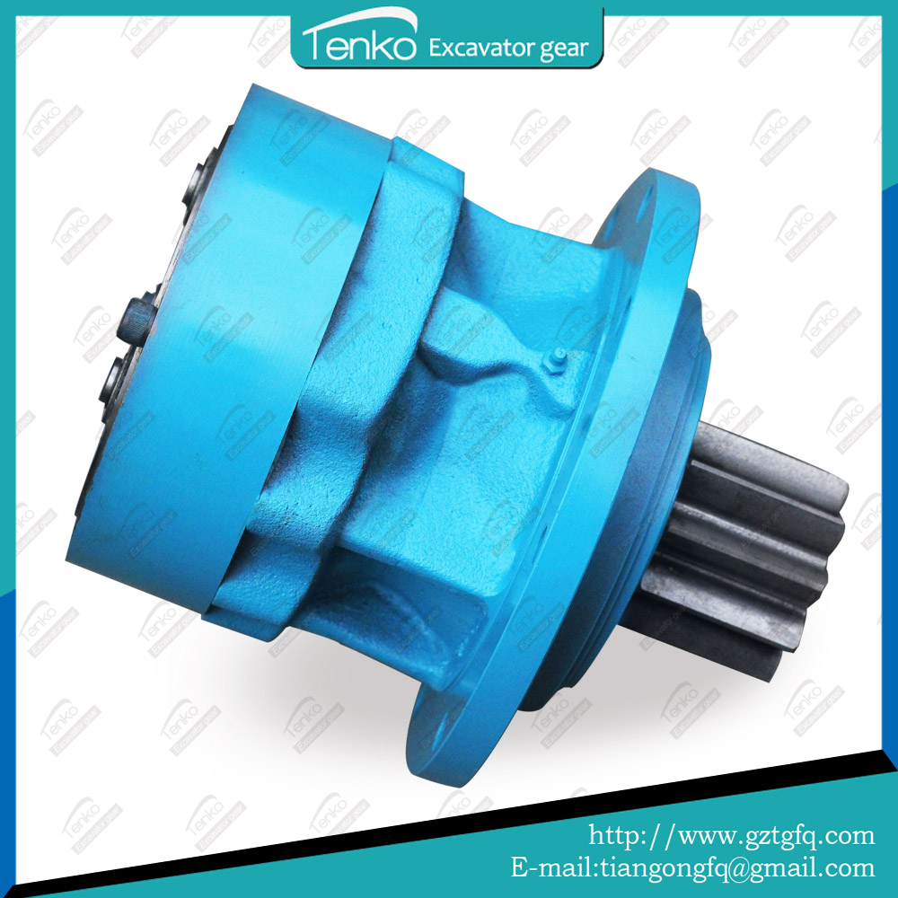 SH60 Swing reduction gearbox for SUMITOMO excavator parts