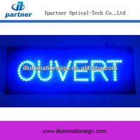 Digital Electronic Message Boards Srolling Led Sign