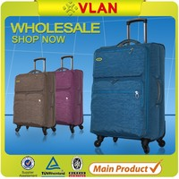 sky travel luggage 2016 guangzhou factory travel luggage bags for wholesale