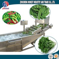 fruit machinery apple washer carrot washer/vegetable washing washer