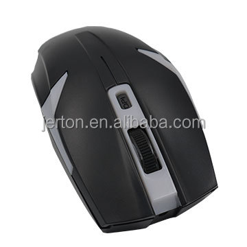 Computer Notebook Wireless Photoelectric 2.4G Office Business Game Mouse