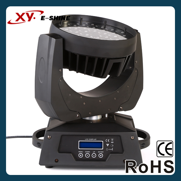 36pcs * 10W Top selling high well-deserved reputation moving head led wash