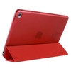Factory Price Horizontal 3 Folding Flip Leather Case for iPad Mini 4