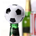 Wholesale custom football shape sound fridge magnet bottle opener