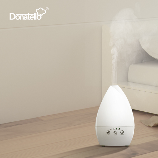 essential oil diffusers ultrasonic aromatherapy room humidifier aroma diffuser