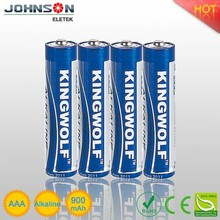 LR03 1.5V AAA Alkaline Battery triple a batteries
