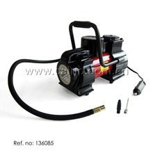 Portable Car Air Compressor 12v Tire Inflator