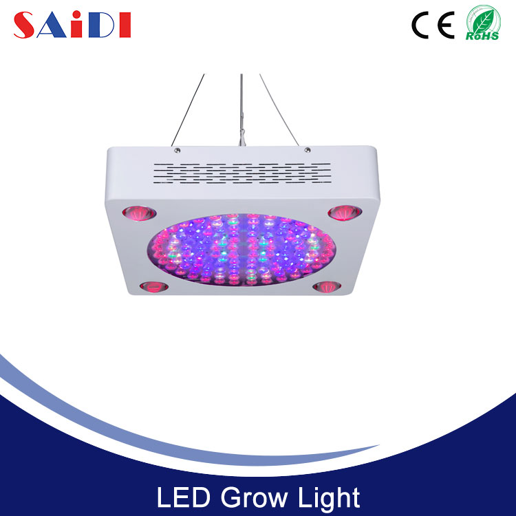 270w COB and high power kind led grow light