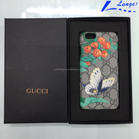 Oem customize design mobile phone silicone case from China's manufacturer