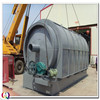 Most popular used tyre pyrolysis plant