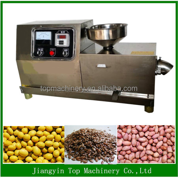 pomegranate seed oil extraction/ soya bean oil extraction machine made in china