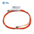Insertion loss 0.3dB 1Gb Multimode 3m SC/PC Fiber Optic Patch Cord Cable