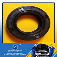 Excellent Quality China Supplier Auto Parts Rear Crankshaft Oil Seal NBR HTCR 15165-70010 15165-70040 18*30*7 Japanese Cars