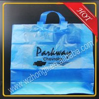 New folding shopping bag for promotional