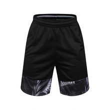 Wholesale latest athletic custom breathable basketball shorts