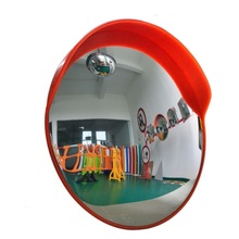 CE 2018 popular product 45cm 60cm 80cm 100cm 120cm Convex Mirrors traffic <strong>safety</strong>