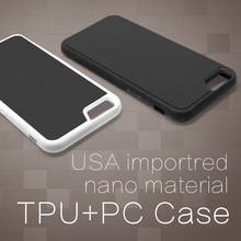2016 Anti Gravity Cell Phone Case Magic Nano Function Selfie Phone Case For Iphone and Samsung
