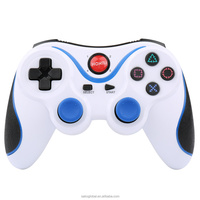 Wireless Bluetooth Controller For Sony Playstation 3 Dual Vibration Joystick For PS3 Gamepad Double Shock Joypad