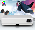 Factory directly Dlp 3Led Smart Wireless Portable Projector 3D Home Film 1080P Projector