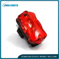 mountain bike accessories ,H0T262 bike tail lights led , mini led bike light