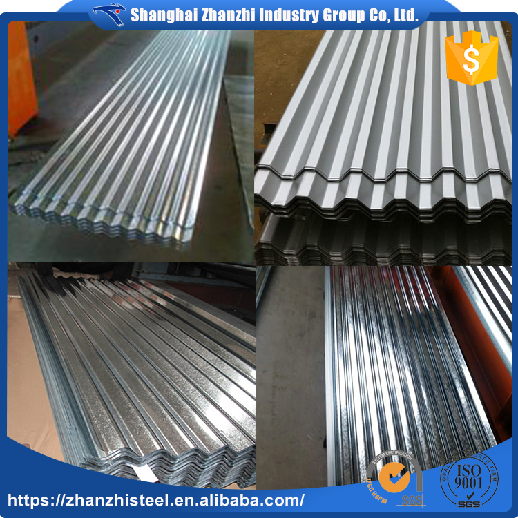 Made In China Metal Roof Tiles