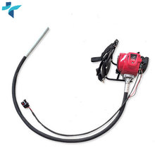 Shoulder Type Honda Gasoline Handy Concrete Vibrator Portable