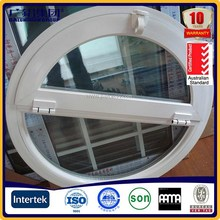 Fashionable cheap aluminum round window
