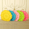 Colorful pumpkin dog bed/cute cat beds/round cst beds