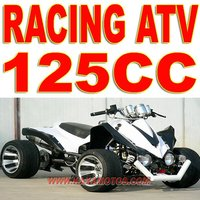 New Racing 110cc Quad