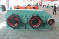 50 ton electric power source marshalling winch