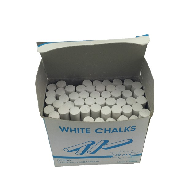 manufacturer export White Dustless Chalk