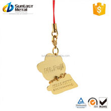 Factory Supply attractive style metal charms wholesale metal pendants for sale