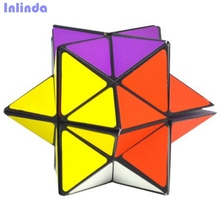 Infinity Cube Spinner Fidget High Quality Anti Stress Metal Feeling Plastic Kids Finger Toys Luxury Anti Stress Toys