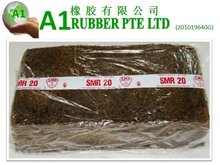 SMR10, SMR20, SMR20CV, SIR10, SIR20, STR10, STR20, RSS3, STR5L, SVR3L, Skim Block and Latex Concentrate.