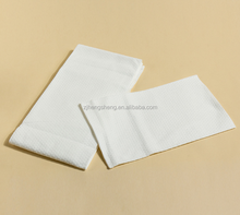 Dry floor cleaning wipes spunlace nonwoven
