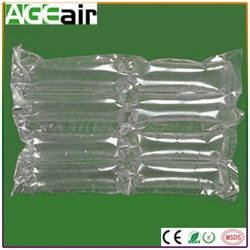 Good Quality Best Factory Price inflatable air filled pillow bag/air bubble film