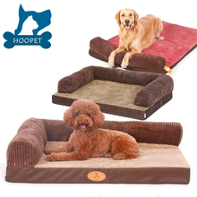 Sale Comfort Foam Pet Mattress Extra Large Orthopedic Dog Bed