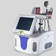 Multifunction Lipolaser diode laser Fractional RF with Medical CE certificates
