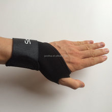 Customized fitness lifting wrist wraps for sport OEM