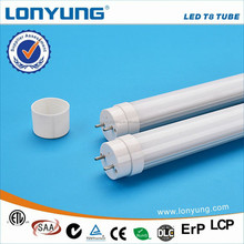 Lonyung LED T8 Oval / round tube light 150cm t8 batten