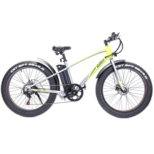 "New design 26"" 2-wheel high quality lithium battery electric mountain bike electric bicycle for outdoor sports fat wheel e bike"