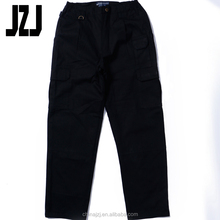Strong Men Army Military Cargo Black Long Combat Tactical Trousers Pants