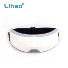 LIHAO Import China Products 21*9.4*3.5CM Eye Protection Glasses Massager