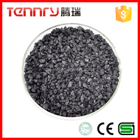 factory price low sulphur calcined petroleum coke