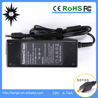 D652 for samsung charger 19v 4.74a