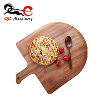 plastic and olive wood chopping board