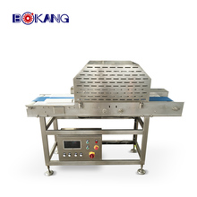 boneless meat steak cutting machine