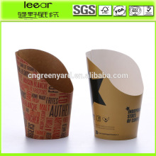 Free Sample Printed restaurant coffee paper cup holder
